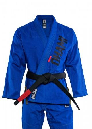 okami Competition Gi #2 blue