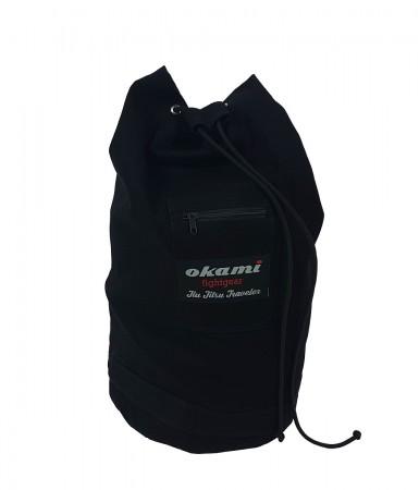 Okami fightgear Backpack Jiu Jitsu Traveller