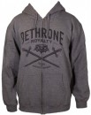 SALE Dethrone Defeat Thy Rivals Hoodie