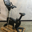 Life Fitness Crosstrainer with Discover SE3 Console