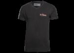 Okami T-Shirt V Black