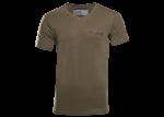 Okami T-Shirt V Khaki