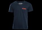 Okami T-Shirt V Navy