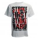 SALE HITMAN Strike First Shirt