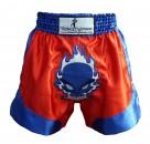 >>SALE<< United Fightwear Muay Thai Short Skull XL