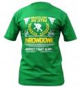 Throwdown® T-Shirt Glory green