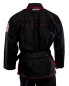 Preview: SALE Okami fightgear Ronin black
