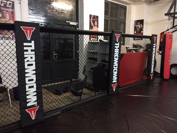 Throwdown Functional Impact Training (FIT) Walls