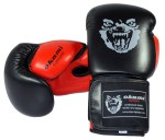 OKAMI fightgear Elite Boxing Gloves