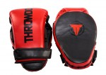 Throwdown Punch Mitts Tactical Coach